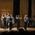 FIDDLER ON THE ROOF IN YIDDISH Begins Previews Tonight at Stage 42 Photo