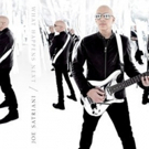 JOE SATRIANI Earns Highest Chart Position Of His Over 30-Year Career! Photo