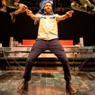 BWW REVIEW: Testosterone Fuels Riveting TAP DOGS at Hanover Theatre in Worcester