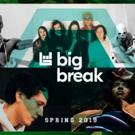 Bandsintown Announces Five New Artists To Its 'Big Break' Program