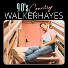 Rising Country Star, Walker Hayes, Reminisces About '90's Country' With Premiere of His New Single