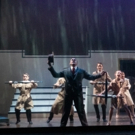 Photo Coverage: First look at New Albany Middle School Theatre Dept.'s SINGIN' IN THE RAIN Jr. Photos