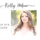 R&B Soul Singer Kelly Hafner Drops New Track