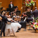 SALUTE TO VIENNA NEW YEAR'S CONCERT Comes to Symphony Hall