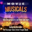 Movie Musicals Night With Live Orchestra And West End Stars Comes to The Passenger Sh Photo