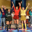 Friday 5(+1) for Thursday: The Cast of CFTA's HEATHERS, THE MUSICAL
