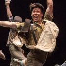 Photo Flash: First Look at NEWSIES at Broadway At Music Circus
