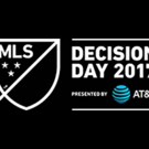 ESPN Presents MLS Decision Day This Sunday