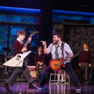 BWW Review: Students Steal the Show in School of Rock At DCPA