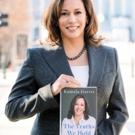 Book Passage at the Curran welcomes Senator Kamala Harris