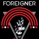 Foreigner LIVE AT THE RAINBOW '78 DVD, Blu-ray and Digital Video Out 3/15
