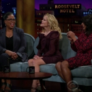 VIDEO: Watch Mindy Kaling, Reese Witherspoon & Oprah Impersonate Each Other on THE LA Video