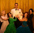 Photo Flash: Winter Park Playhouse Presents the World Premiere of GIGOLO: THE NEW COLE PORTER REVUE Photos