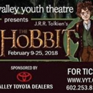Valley Youth Theatre to Present THE HOBBIT Photo