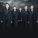 Top-Selling Global Supergroup Celtic Thunder Comes To Ovens Auditorium