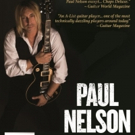 Paul Nelson Announces Fall and Winter Tour Dates Photo
