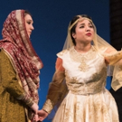 BWW Review: The Princess & the Pauper is a Delightful Bollywood Tale at Imagination Stage