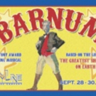 BARNUM Comes to Bergen County Photo