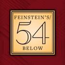 Next Week at Feinstein's 54 Below: Joanna Gleason, Bonnie Milligan, Tovah Feldshuh and More!