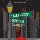 A PARK AVENUE CHRISTMAS By Ed Dixon to Make World Premiere Photo