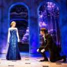 Broadway's ANASTASIA To Journey Through North America On Tour This Fall!