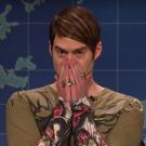 VIDEO: Bill Hader's Stefon Returns to Saturday Night Live