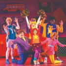 Lyric Theatre's JUNIE B. JONES Goes to the Head of the Class