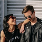 Matt and Kim Release New Track HAPPY IF YOU'RE HAPPY From Forthcoming LP ALMOST EVERYDAY