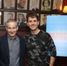 BWW TV: Joey McIntyre & Eddie Jemison Dish on Their WAITRESS Debuts!