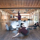 Works & Process At The Guggenheim Presents Ephrat Asherie Dance: Odeon 5/6
