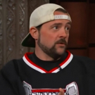 VIDEO: How Kevin Smith Stayed Calm During A Heart Attack Video