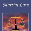 Wylene Carter Brown Announces Release of 'Martial Law'
