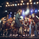 Photo Flash: Broadway Dreams Completes Their 3rd Program in Russia