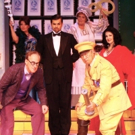 BWW Review: CLUE entertains at La Comedia Dinner Theatre Photo