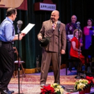 BWW Review: Experience a Christmas Classic in a Whole New Way with Artists Rep's IT'S A WONDERFUL LIFE: A LIVE RADIO PLAY