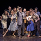 BWW Review: Irving Berlin's HOLIDAY INN at Marriott Theatre