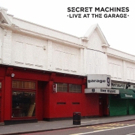 Secret Machines Release LIVE AT THE GARAGE From 2006 London Concert