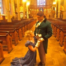 Don Giovanni Returns To Lower Manhattan At St. Patrick's Cathedral