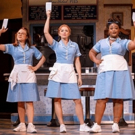 BWW Review: WAITRESS Flips the Script at the Benedum
