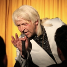 Clinton Baptiste Hits The Road The Autumn With THE PARANORMALIST RETURNS! Photo