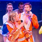 Photo Flash: MAMMA MIA! Comes to Theatre By the Sea Photos