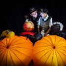 The CMCS Drama Dept. Proudly Presents JAMES AND THE GIANT PEACH, JR.