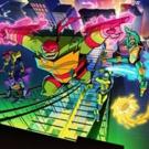 Nickelodeon Reveals First Glimpse Of New RISE OF THE TEENAGE MUTANT NINJA TURTLES Series
