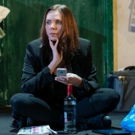 Photo Flash: First Look at Samantha Womack and the Cast of THE GIRL ON THE TRAIN Photo