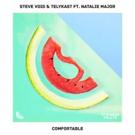 Steve Void & TELYKast Drop New Single 'Comfortable' Featuring Natalie Major