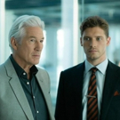 Richard Gere to Launch MOTHERFATHERSON at Mipcom