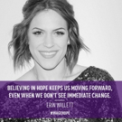 Erin Willett Releases New Single HOPE IS ALIVE to Raise Funds for Pancreatic Cancer Action Network