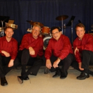 New England Percussion Ensemble Will Play Franklin Performing Arts Company's Concert Series