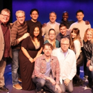 Photo Flash: Meet the Cast of SUBWAYS ARE FOR SLEEPING