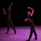 BWW Review: Celebrating 10 Years of LamVar10 with the MARTHA GRAHAM DANCE COMPANY